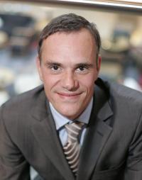 Hoteldirektor Claudio Sturm / Bildquelle: FMTG