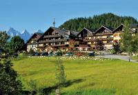 Seitenalm im Salzburger Land, prämiert in 2013 und 2014
