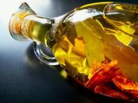 Feines, natives Öl - ein Lebenselexir; Bildquelle Delinero