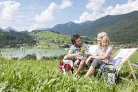 Relaxen am Thiersee im Ferienland Kufstein, gleichzeitig Bildquelle