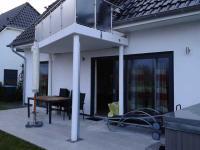 Ferienwohnungen - der Charme des individuellen vereint sich hier mit moderner Architektur an den beliebten Destinationen Deutschlands zu bestem Urlaubsgenuß, Bildquelle Hotelier.de Sascha Brenning