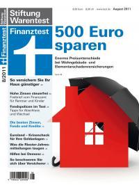 Bildquelle: Finanztest