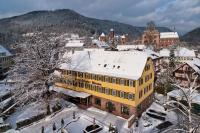 Flair Hotel Kloster Hirsau