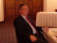 Folker Müller, Direktor im Platzl Hotel München