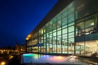 Fontane Therme / Foto: Resort Mark Brandenburg
