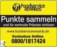 Foodservice Rewards