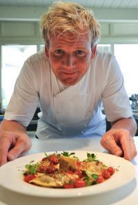 Gordon Ramsay / Bildquelle: Alle Lobster Communications