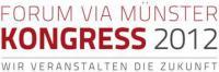 Kongress 'Forum VIA Münster' 2012: Joey Kelly als Referent zu Gast