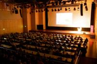 Erneut werden wieder 600 Auszubildende der Veranstaltungsbranche zum Forum VIA Münster erwartet, das zum neunten Mal im Messe und Congress Centrum Halle Münsterland stattfindet / Bildquelle: Messe und Congress Centrum Halle Münsterland