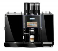 Gastronomie-Highlight: Spectra Foam Master mit Flavour Station / Bildquelle: Alle Franke Coffee Systems