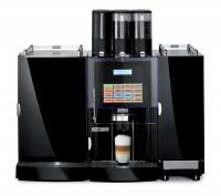 Spectra S BlackLine FoamMaster mit Flavour Station