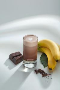 Saisonales Getränkehighlight: Schoko-Banana
