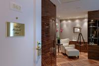 Steigenberger Frankfurter Hof - ein beliebtes 'Zimmer': die Hitchcock Suite
