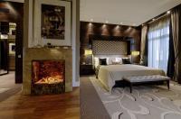 Steigenberger Frankfurter Hof - luxuriös gediegener Komfort Schlafzimmer