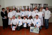 Friesenkrone Matjes Meisterschaft Teilnehmer 2011