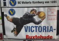 Eine andere Lösung: Mal wieder Oberliga-Fußball live gucken... / Foto © Sascha Brenning - Hotelier.de