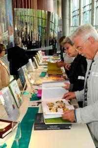 Das Bücherbuffet 2011 / Bildquelle: Gastronomische Akademie Deutschlands e.V.