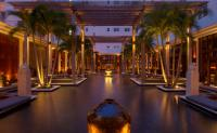 The Setai South Beach, Miami, USA Courtyard / Bildquelle: Alle General Hotel Management Ltd.