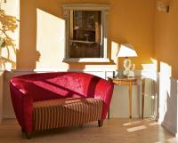Lounge-Sessel CHILL OUT Modell CF0701 / Bildquelle: Alle GO IN GmbH