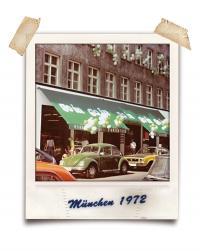 Der Anfang 1976 / Bildquelle: Alle GO IN GmbH
