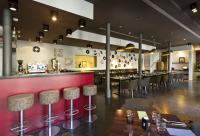 Bar und Restaurant-Bereichd / Bildquelle: Alle GO IN GmbH