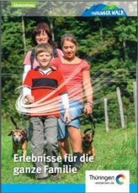 Gästezeitung für den Thüringer Wald