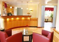 Garden Hotel Lobby, Bildquelle rausch communications & pr