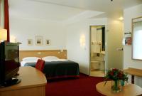 Garden Hotel Zimmer, Bildquelle rausch communications & pr
