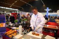 2010 am Stand von Rational / Bildquelle: Rostocker Messe- und Stadthallengesellschaft mbH