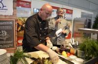 Kochstudio auf der GastRo 2012 / Bildquelle: Rostocker Messe- und Stadthallengesellschaft mbH
