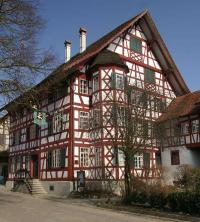 Gasthof zum Hirschen in Oberstammheim / Bildquelle: GastroSuisse