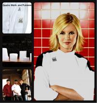 Gastro Kleidung von Chef Collection, Bildquelle Chef Collection