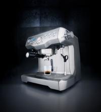 Espressomaschine Design Espresso Advanced Control / Bildquelle: Beide Gastroback GmbH