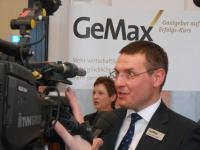 Robert Tom Coester / Bildquelle: GeMax · Coester & Schmidt GmbH