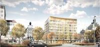 Entwurf von Sauerbruch Hutton Architekten