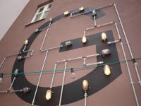 Das 'G' ist ein Bestandteil der corporate identity aller Generator Hostels / Bildquelle: Sascha Brenning - Hotelier.de