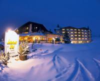 Außenansicht Winter / Bildquelle: Laternd'l Hof