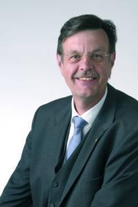 Gerd Prochaska, Geschäftsführer der Maritim Hotelsgesellschaft mbH