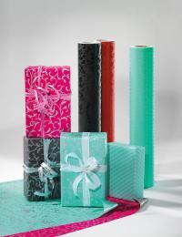 Ein Geschenk ohne Geschenkpapier ist kein Geschenk; Bildquellen Deko Woerner