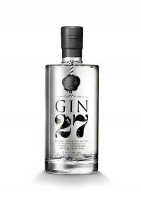Gin 27; Bildquelle ad publica Public Relations GmbH