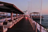 Abendstimmung im Gloria Serenity Resort