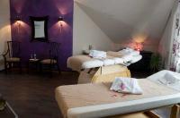Wellness- und Beautylandschaft im Göbel's Hotel Rodenberg / Bildquelle: Alle Göbel Hotels