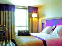 Das neue 4-Sterne Golden Tulip Hotel Lyon Millénaire Saint Priest (Quelle: LHG)
