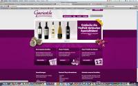 Startseite von Gourient.de / Bildquelle: Alle Gourient.de