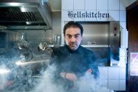 Auch dabei: 3-Michelin-Sternekoch und Aromen-Rocker Juan Amador / Bildquelle: Jürgen Pichler Management GmbH