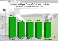 Grafik 1 Top 5 Omega-3