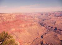 Grand Canyon National Park / Bildquelle: © Sascha Brenning - Hotelier.de