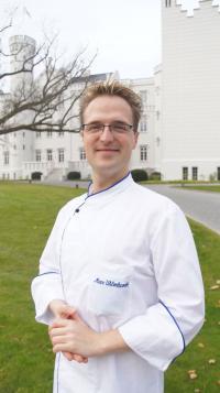 Neuer Küchenchef im Grand Hotel Heiligendamm und Bildquelle: Marc-Andre Uhlenbrock