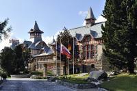 Grand Hotel Kempinski High Tatras, Bildquelle rausch communications