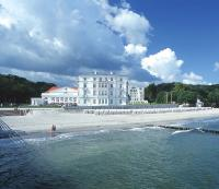 Foto: Grand Hotel Heiligendamm